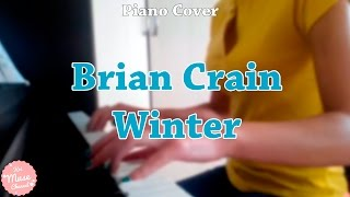 Brian Crain - Winter (Piano cover)