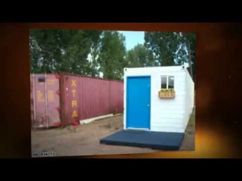 Used shipping containers for sale shipping container homes 1 844 go pitbull youtube - Container homes youtube ...