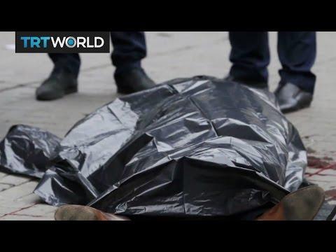 Former Russian MP Denis Voronenkov shot and killed in Kiev
