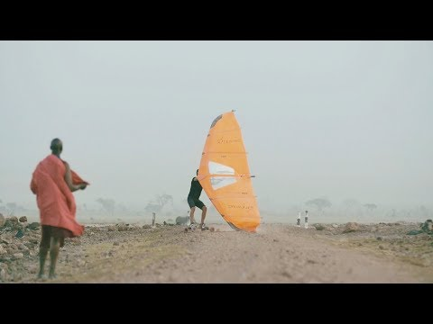 Download Youtube: A Wind-Powered Journey Across Tanzania: Follow The Wind TRAILER