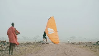 A Wind-Powered Journey Across Tanzania: Follow The Wind TRAILER