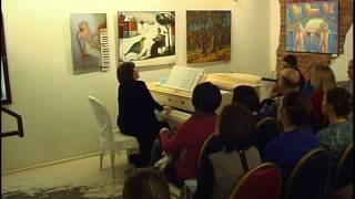 Astor Piazzolla - Tango Final (piano solo)