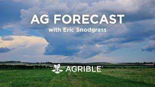 Agrible's Ag Forecast - Nov 19, 2018