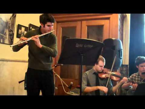 contemporaneous playing Jesse Brown's Through the Motions (excerpt 2)