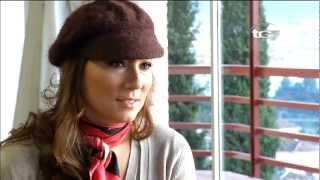 Marina Heredia - El Mirador de la Cultura. TG7