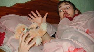 Этого боялся каждый (УЖАС)  Страх детства!