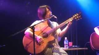 2013.0701目黒LIVE STAITION Song for youにてあすなろ白書の 主題歌『T...