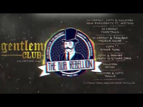 50 Carrot x Coffi x Soloman - New Presidents (feat. Watson)