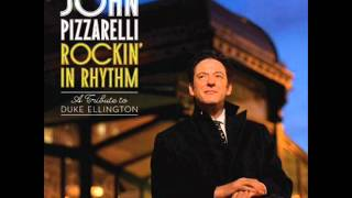 In my solitude - John Pizzarelli