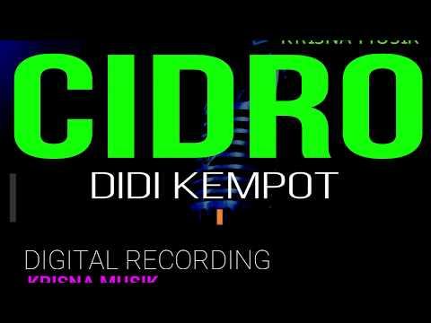 cidro-karaoke-didi-kempot-dangdut-original-hd