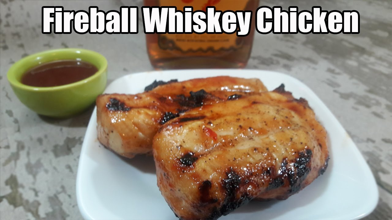 Fireball whiskey grilled chicken recipe episode 371 youtube fireball whiskey grilled chicken recipe episode 371 forumfinder Image collections