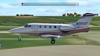 Rotate md 80 pro v142 tutorial flight kmsp to kcvg x plane 11
