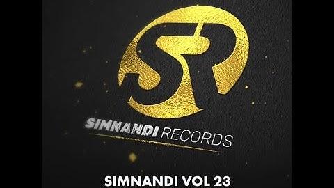 Simnandi Vol 23 TallArseTee`s Bday Mix 100% SR Production by Djy Jaivane
