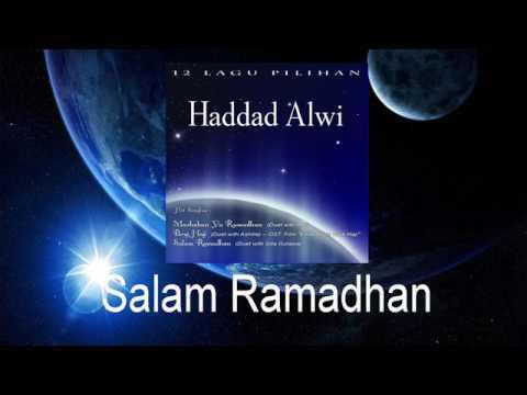 Haddad Alwi Feat Gita Gutawa - Salam Ramadhan - YouTube