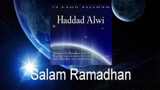 Haddad Alwi Feat Gita Gutawa - Salam Ramadhan