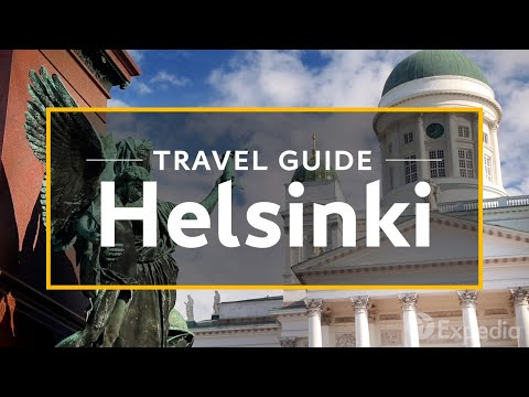 Helsinki Vacation Travel Guide | Expedia