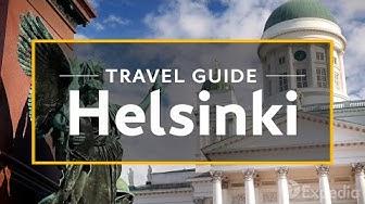 Helsinki Vacation Travel Guide | Expedia