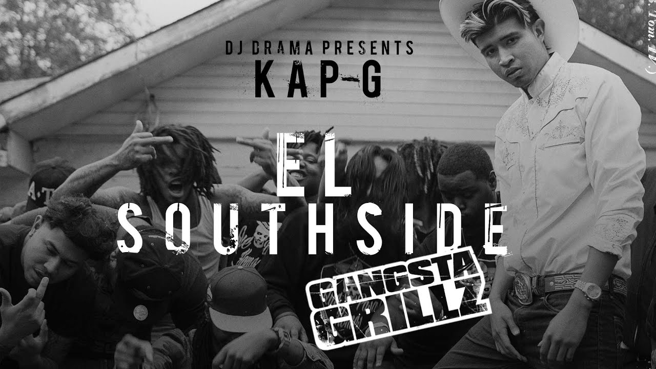 Kap G Fashion Show