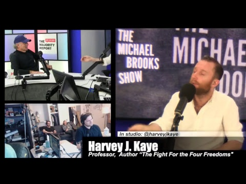 TMBS - 63 - A 21st Century International & Kanye Comes Back? ft. Harvey Kaye