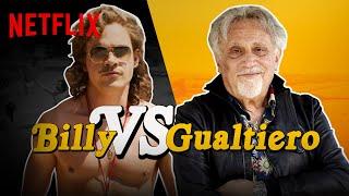 Sotto il sole di Riccione | Billy vs Gualtiero