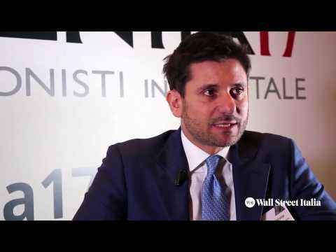 Consulentia 2017: la prima volta di Investec Asset Management a Consulentia