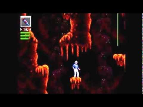 Jurassic Park (Sega Genesis) playthrough