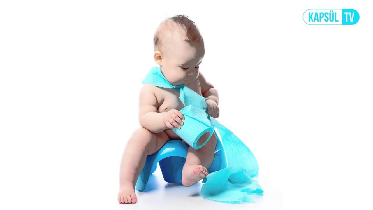 Bebeklerde Kaka Yapamama Nedenleri-Bebeklerde Kaka Yaparken Zorlanma