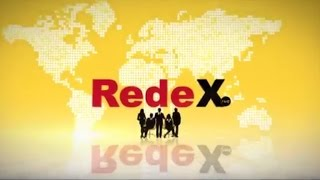 RedeX Уникальность маркетинга Евгения Коневега