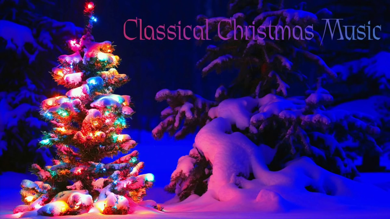 Free Classical Christmas Music Online