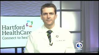 Medical Rounds with Dr. Carl Moeller