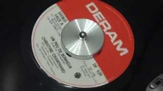 CHRISTINE CHARTRAND - Un peu de bonheur - 1976 - DERAM