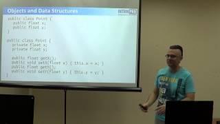 Лекция Clean Code. Часть 2