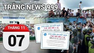 tin nong 24h qua  7-11-2016  trang news 999