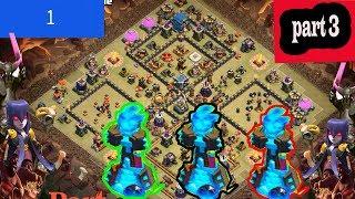 clash of clans▶️top 20 ▶️TH 12 war base▶️ part 3❤️ new update 2018⤵️
