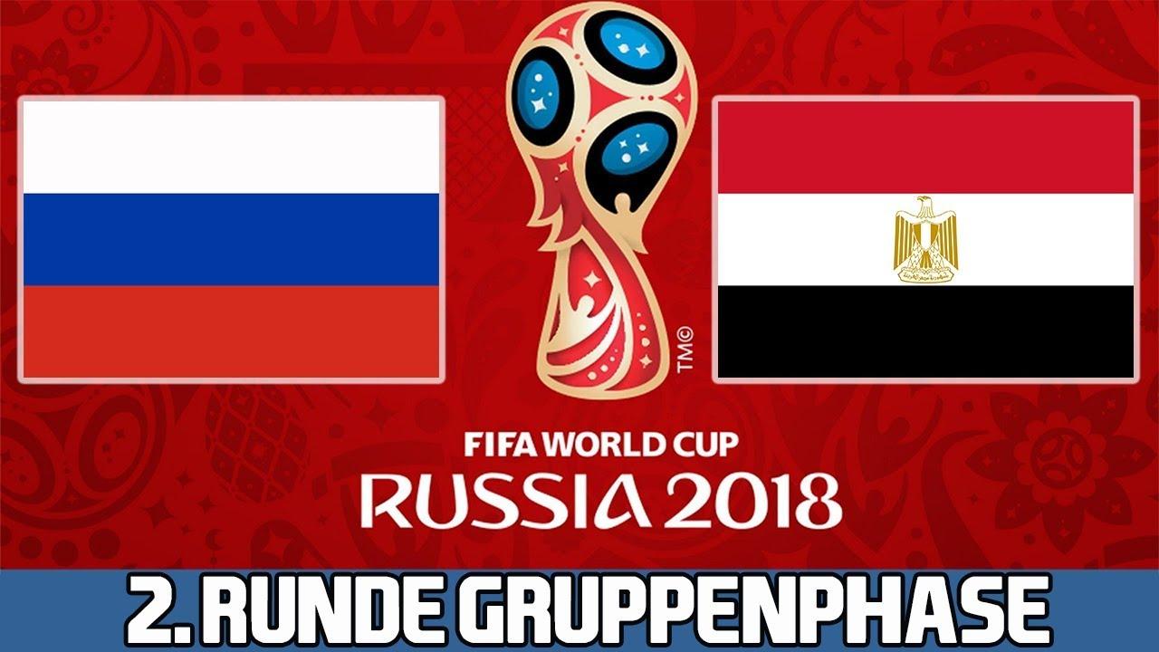 russland ägypten prognose