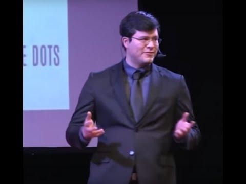 Bíonica: Conectando la vida con la tecnología | Edgar Villareal | TEDxYouth@ColegioAtid