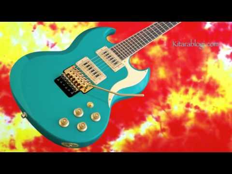 Jam Track – Rock in Ab-major – 122 BPM *** Kitarablogi.com