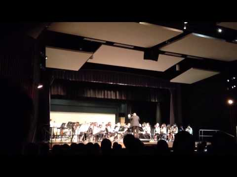 Wade in the Water (Strath Haven Middle School band)