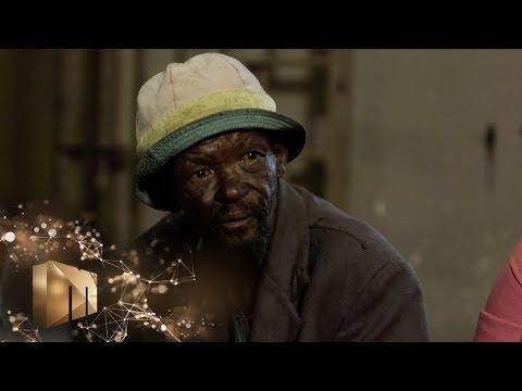 Yobe | Season 1 | Ntate Abraham  - Mzansi Magic