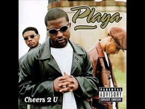 Playa I Gotta Know feat Foxy Brown