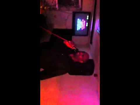 Moors bar karaoke legend