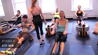 SweatLifeNYC Episode 6: City Row