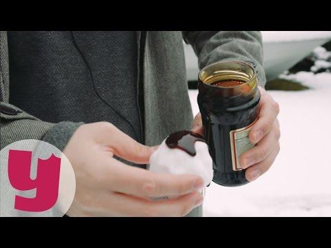 ÖZEL: Kar Nasıl Yenir? #21 | Yemek.com