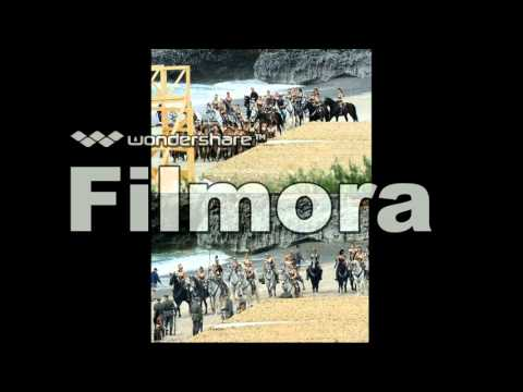 The Amazons of Themyscira Get Ready for Battle in Wonder Woman Movie!!
