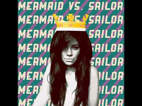 'Mermaid vs. Sailor' EP (CLEAR VOICE) - Marina & The Diamonds [Full Album]