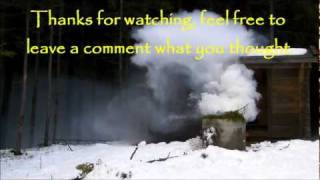 Rescue Smoke Signal
