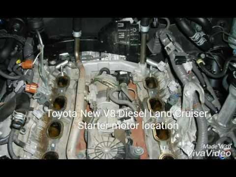 Hqdefault on Toyota Land Cruiser Diesel Engine