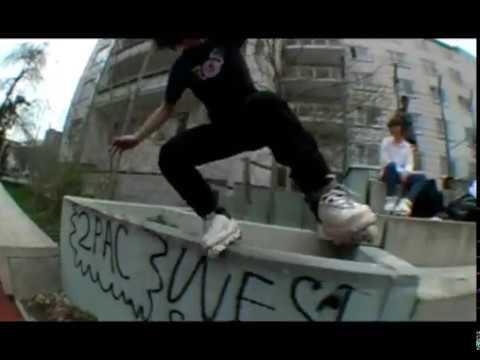 VIDUO - Skate DVD - Trailer