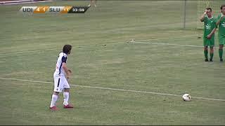 Udinese - San Luigi 9-2   12 Agosto 2019   sintesi Partita