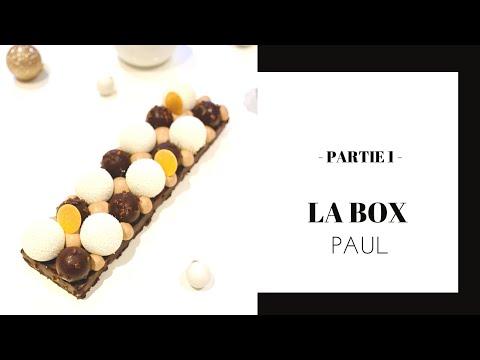 BOX BUCHE PAUL - PARTIE 1